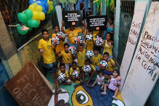 Protesto Rio de Paz 03