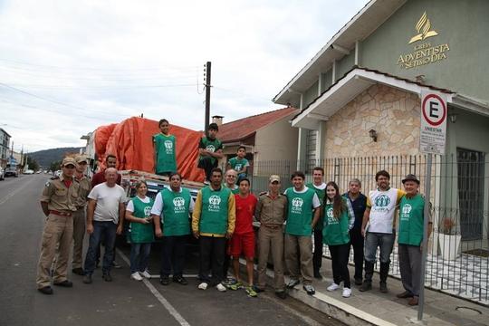 SOS Paraná - ADRA - 05