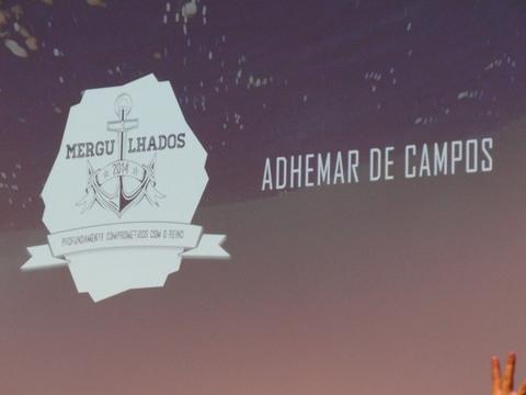 Mergulhados 2014_Logo Adhemar