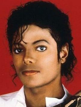 Michael Jackson _ vitiligo