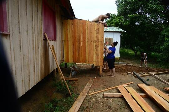 Adra _ Voluntariado no Amazonas08