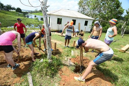 Adra _ Voluntariado no Amazonas05