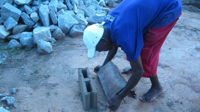 Aprendendo a fazer tijolo01