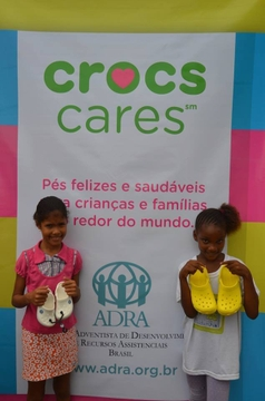 Crocs Care a Adra 07