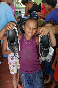 Crocs Care a Adra 01