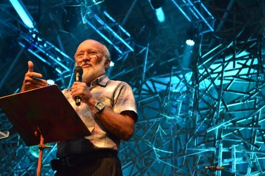 Conferência Livres - Carlos Queiroz 02