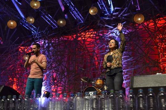 Conferência Livres - Leonardo Gonçalves e Daniela Araújo 02
