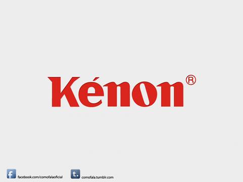 Como se fala o nome da marca