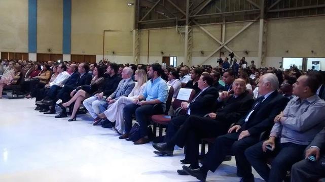 Culto dos Pastores na bíblica da paz