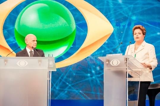 Debate presidenciáveis 26/08