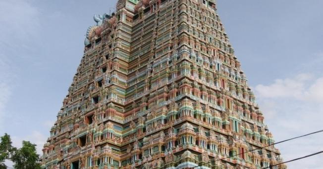 Maiores Templos do Mundo