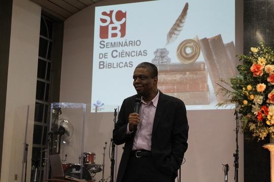 SBB realiza Seminário de Ciência Bíblicas em Fortaleza