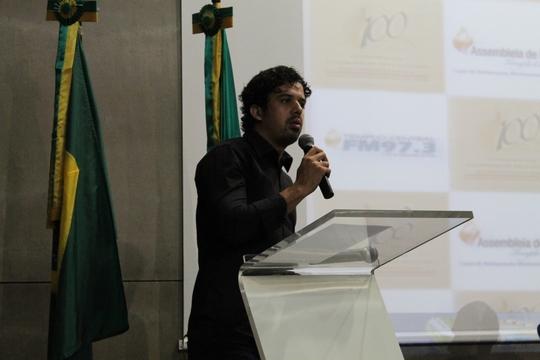 Planejamento do Centenário da Assembleia de Deus (CE) é apresentado em Coletiva de Imprensa; veja as fotos