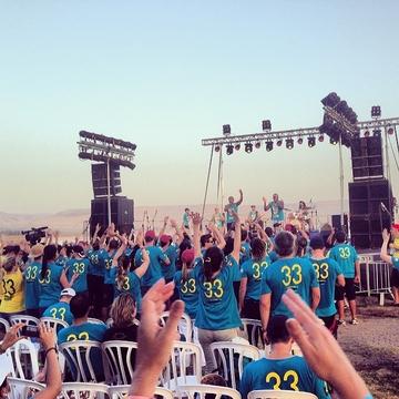 Segunda edição da Marcha Para Jesus acontece  em Israel'