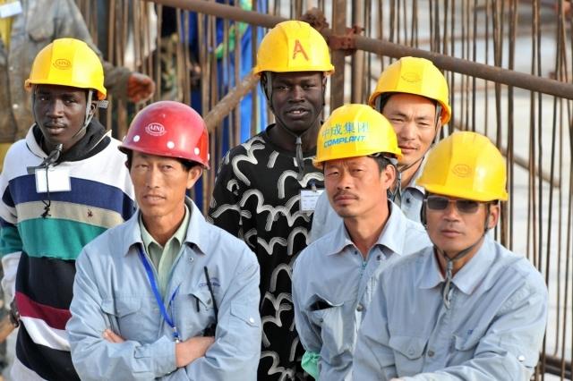 É cada vez maior o número de chineses que voltam da África convertidos ao Evangelho. (Foto: China Century)