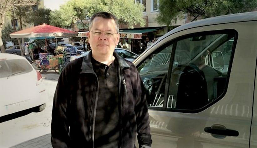 Pastor teve libertação negada pela Turquia, mas pregou Evangelho no tribunal