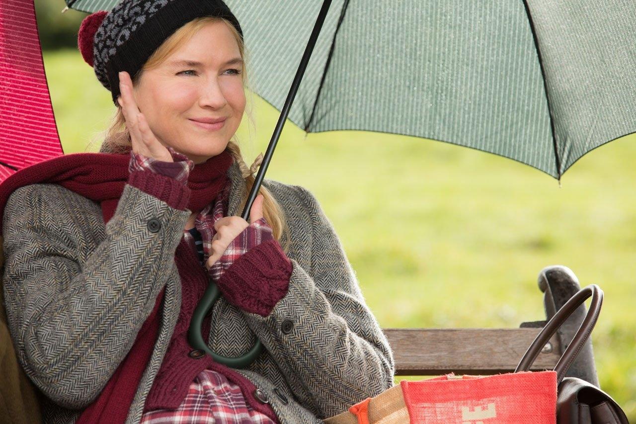 Atriz Renée Zellweger fará filme cristão sobre restauração no casamento