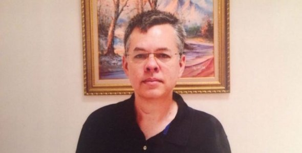 Pastor preso não se intimida e declara o nome de Jesus em seu julgamento, na Turquia