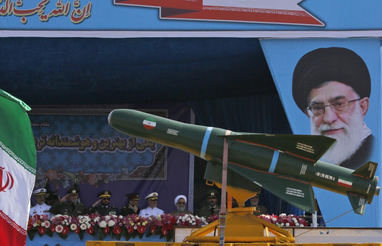 Irã diz que está pronto para atacar Israel a qualquer momento: