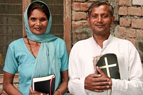 Governo da Índia considera cristãos uma ameaça à harmonia do país
