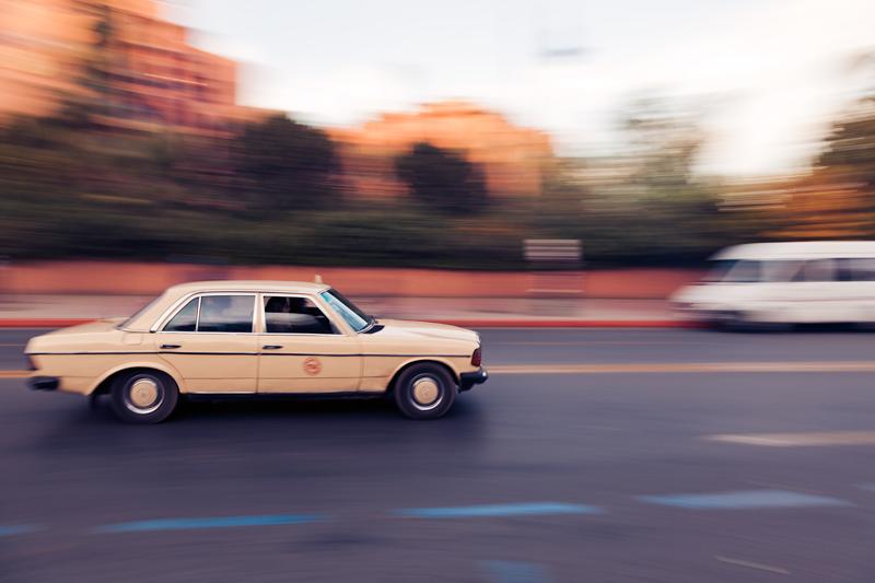 Motorista de táxi muçulmano se converte após levar passageiro cristão: