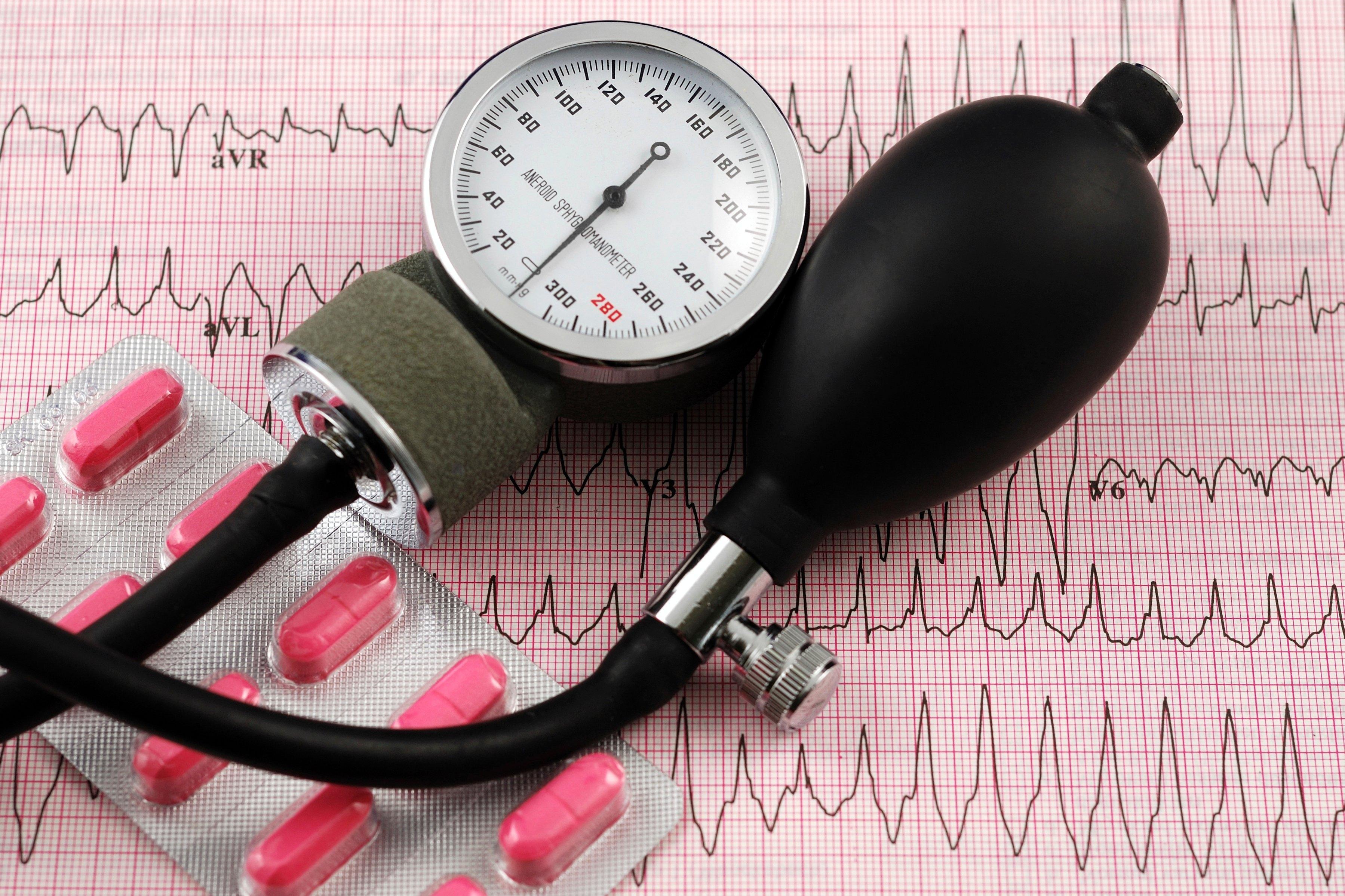 Quais alimentos podem controlar a pressão arterial