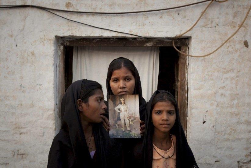 Principal juiz do Paquistão retoma caso de Asia Bibi e ouvirá seu apelo pessoalmente
