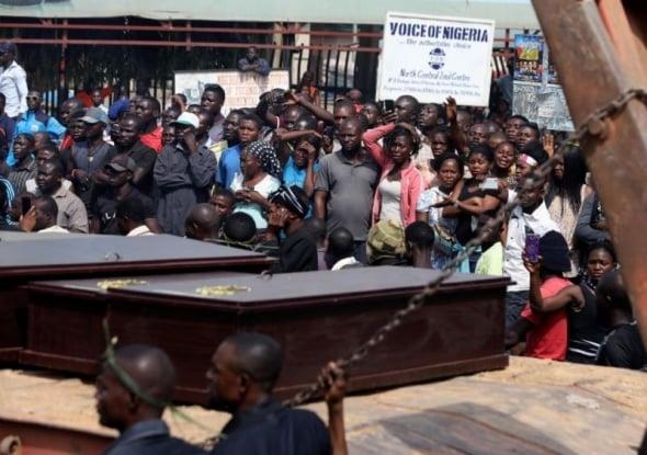 Extremistas islâmicos incendeiam 160 casas de cristãos, na Nigéria