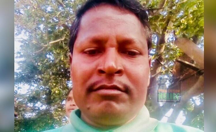 Pastor é decapitado por grupo comunista, na Índia