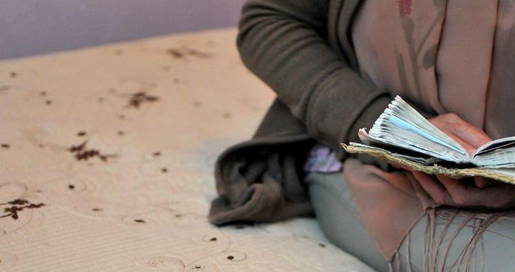 Cristão é multado por ler sua Bíblia em casa, no Turcomenistão