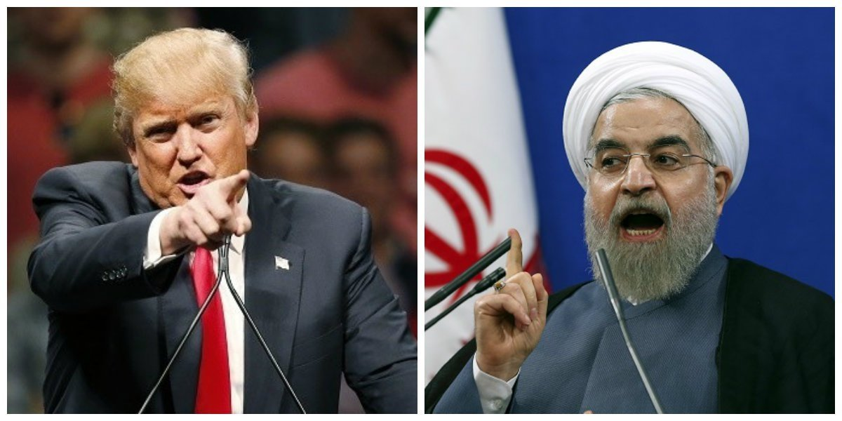 Donald Trump, o programa nuclear do Irã, Israel e o papel da Igreja