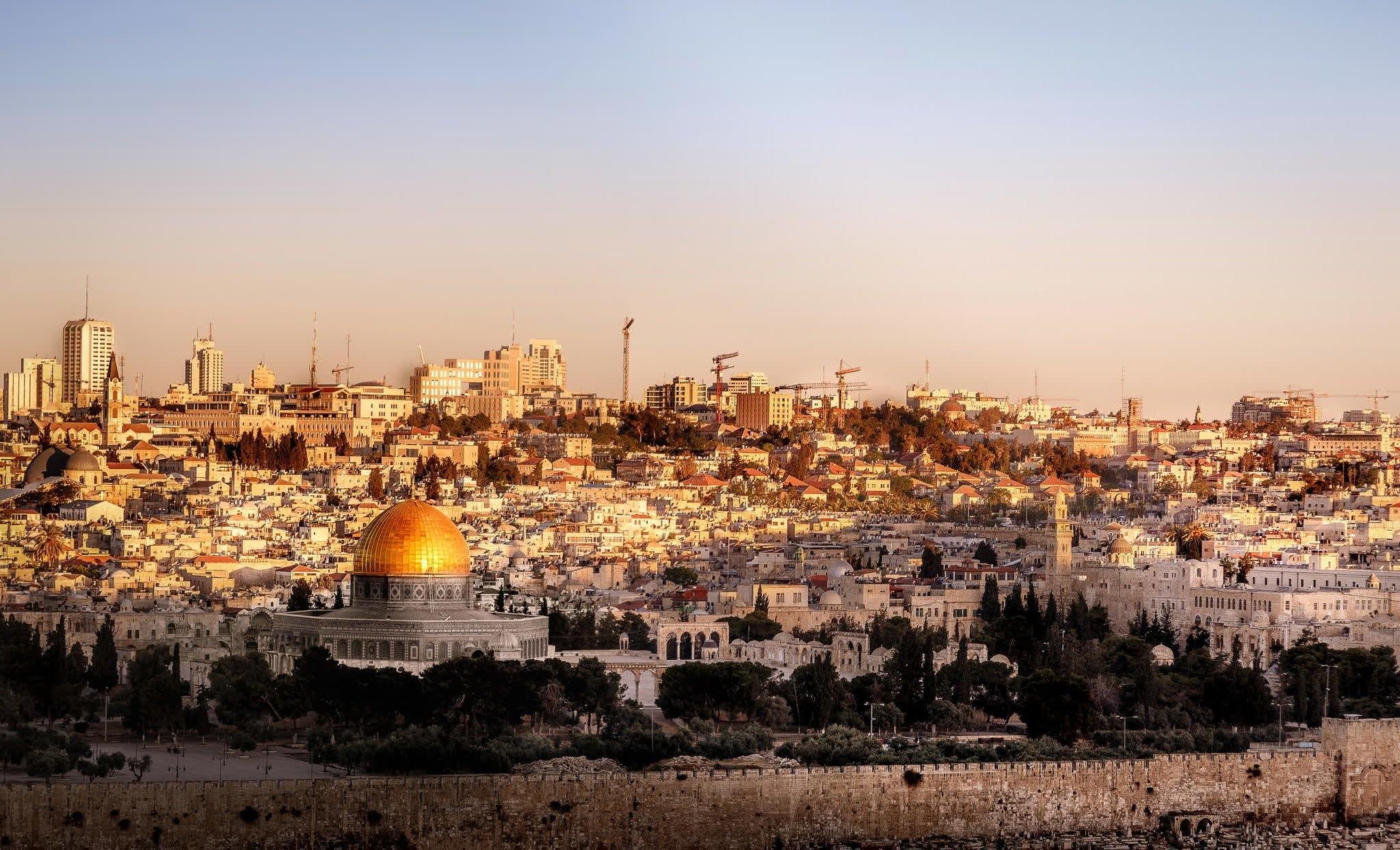 Os 70 anos de Israel, a promessa divina e os grandes desafios