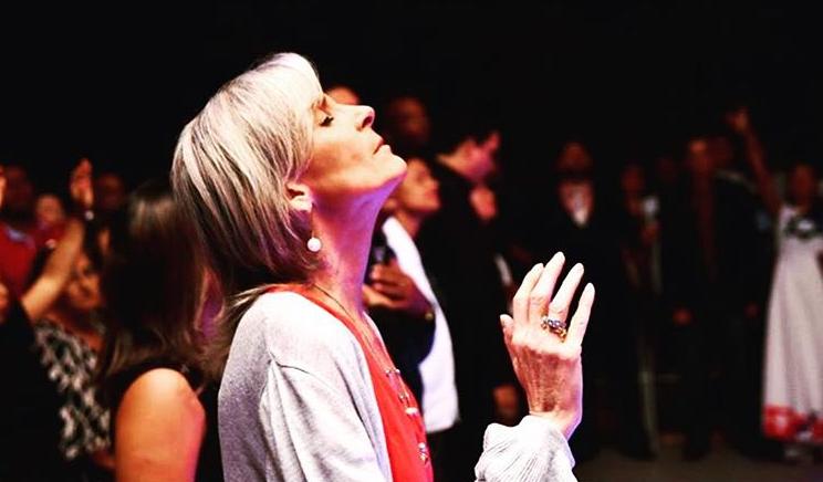 """Ludmila Ferber fala sobre sua luta contra o câncer: """"Estou no caminho do milagre"""""""