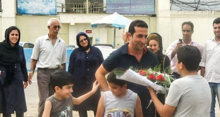 Condenado a 10 anos de prisão, pastor Yousef Nadarkhani tem pena mantida após apelação