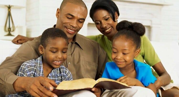 O governo espiritual do lar