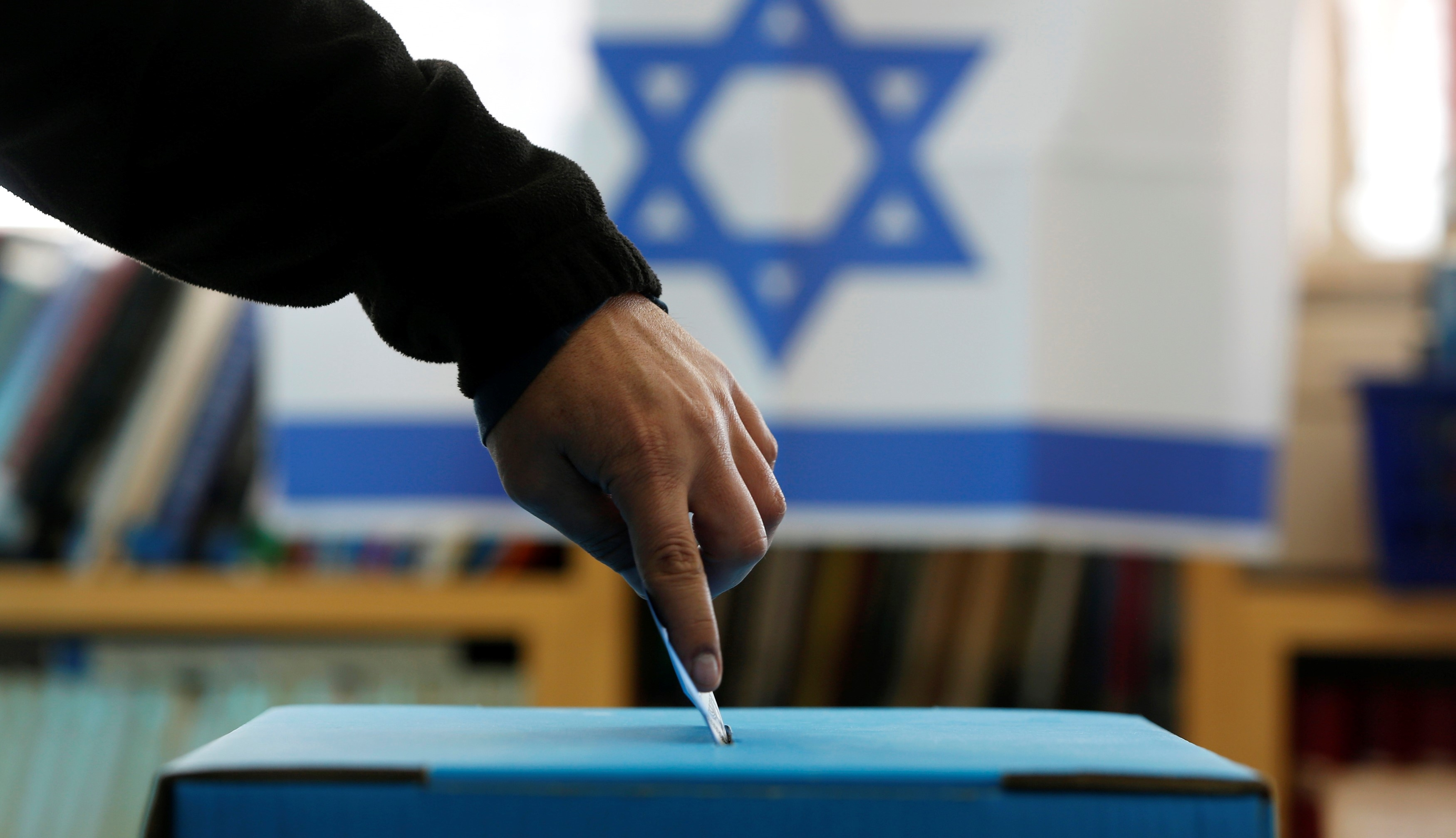 Pela primeira vez na história, partido judaico-cristão disputará eleições em Israel