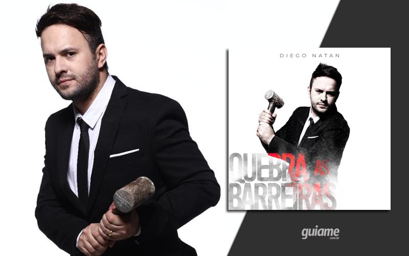 Diego Natan lança o single