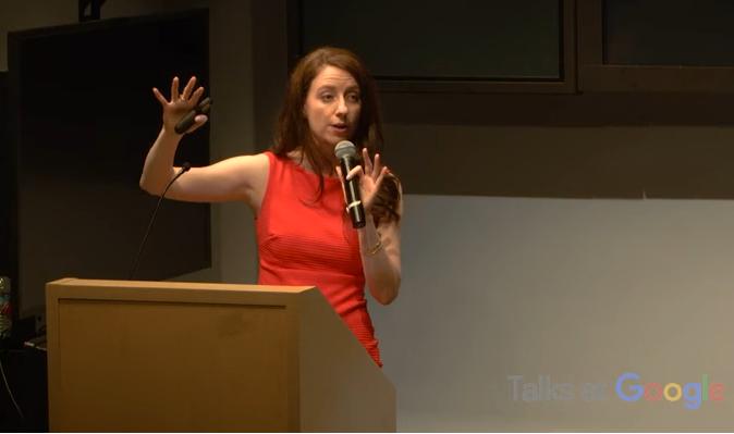 """Mulher critica aborto em evento do Google: """"Precisamos orar antes de confrontar a cultura"""""""