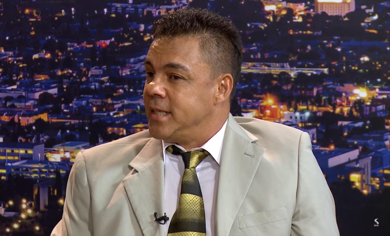 Ex-goleiro brasileiro conta como Jesus o libertou do vício em cocaína e se tornou pastor
