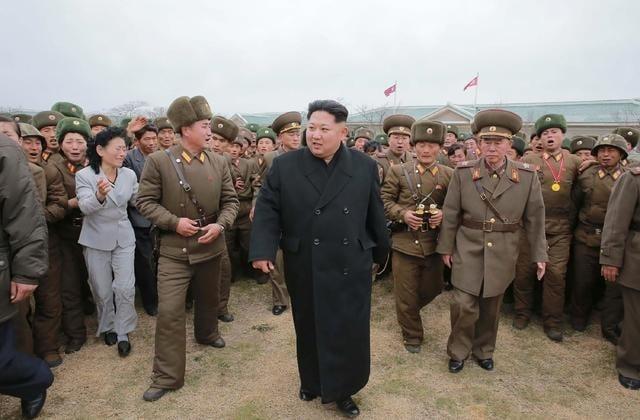 Coreia do Norte mantém cerca de 120 mil prisioneiros; maioria por causa da fé cristã