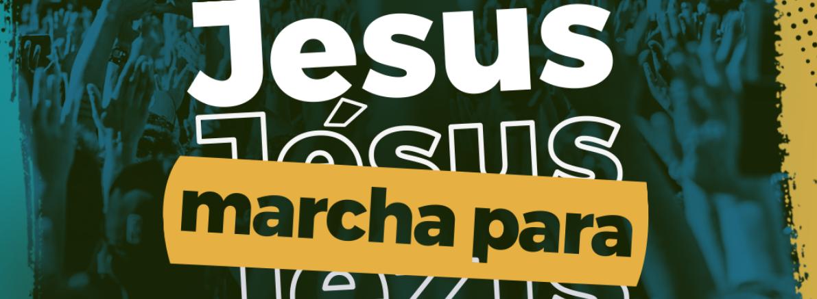 Marcha para Jesus acontece nesta quinta-feira em São Paulo