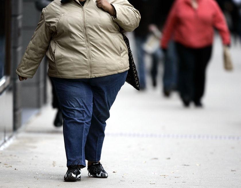 Índice de obesidade no Brasil cresceu 60% nos últimos 10 anos