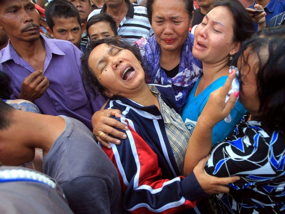 Adolescente se sacrifica para impedir que igreja fosse explodida em ataque, na Indonésia