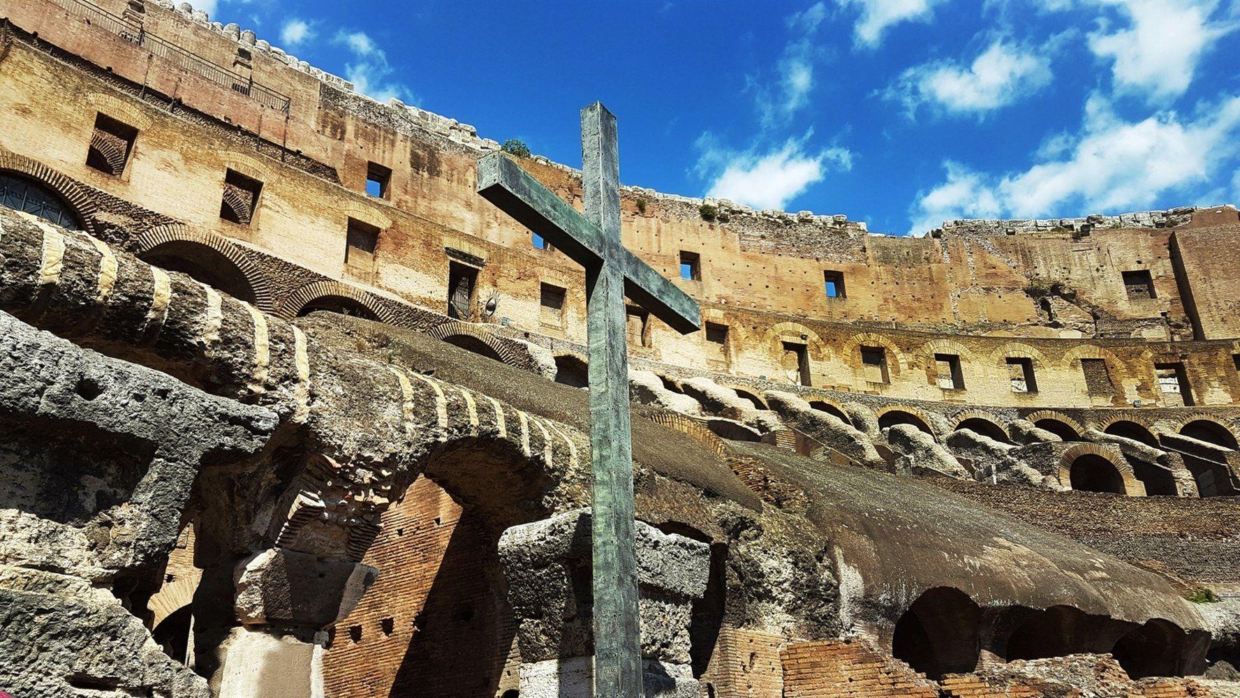 Arqueólogos encontram raro indício que comprova a crucificação romana