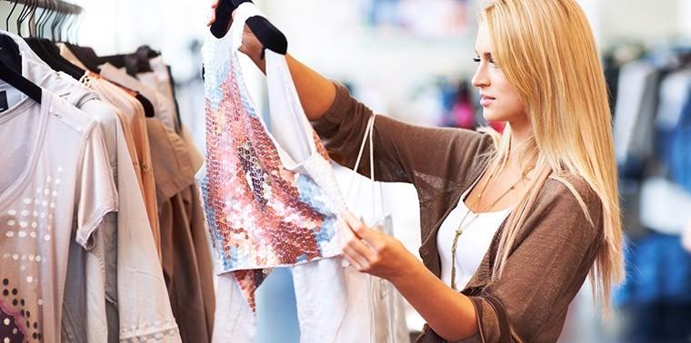 3 dicas para não errar na hora de comprar roupas
