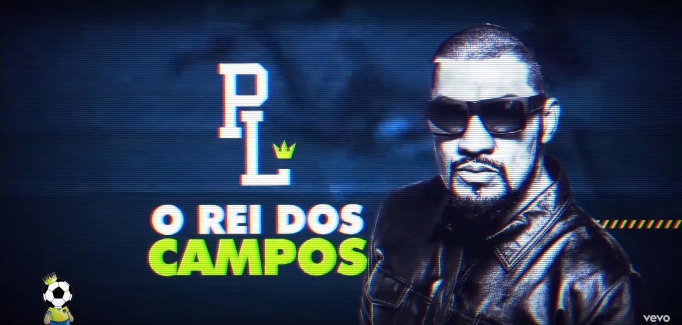 Pregador Luo lança lyric vídeo de
