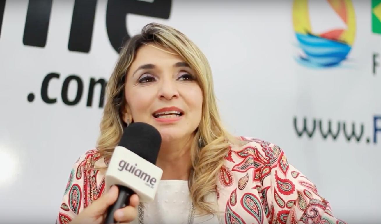 Soraya Moraes ministrará para mulheres na Expoevangélica 2018