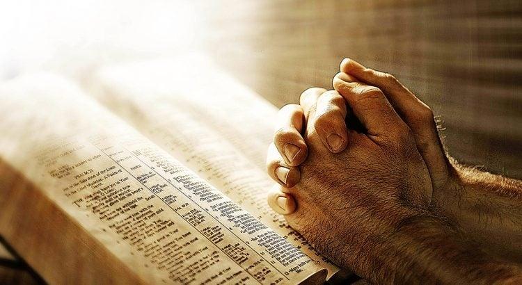 A oração em 4 Níveis: o poder da persistência