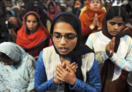 Cristãs que trabalham para grupo missionário são sequestradas e estupradas , na Índia