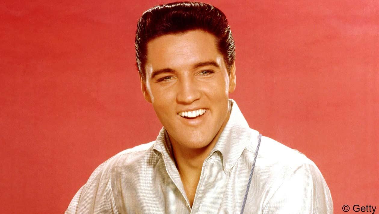 Elvis Presley ganhará nova coletânea de músicas gospel